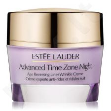 Esteé Lauder Advanced Time Zone Night Creme, 50ml, kosmetika moterims (visiems odos tipams)