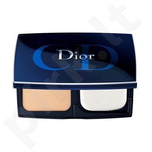 Christian Dior Diorskin Forever Compact Makeup SPF25, kosmetika moterims, 10g, (023 Peach)