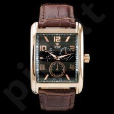 Klasikinis Gino Rossi laikrodis GR5782RJ