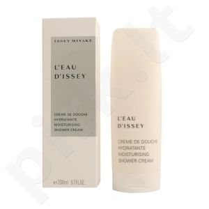 ISSEY MIYAKE L'EAU D'ISSEY shower cream 200 ml Pour Femme