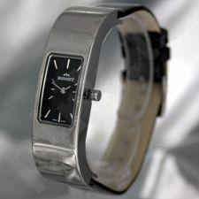 Moteriškas laikrodis BISSET Miracle Steel BS25C22 LS BK BK