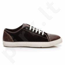 MAZARO Odiniai laisvalaikio batai