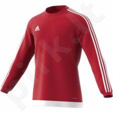 Marškinėliai futbolui Adidas ESTRO 15 JSY L M AA3727