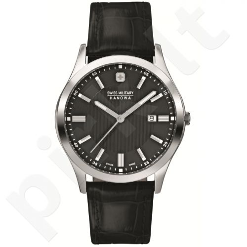 Vyriškas SWISS MILITARY laikrodis 06-4182.04.007