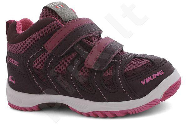 Auliniai batai vaikams VIKING CASCADE II MID GTX (3-46510-8362)