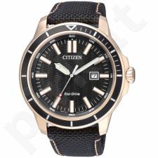 Vyriškas laikrodis Citizen Eco-Drive AW1523-01E