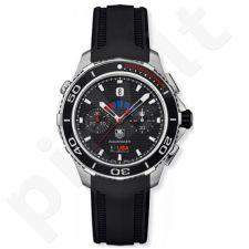 Laikrodis TAG HEUER CAK211B-FT8019