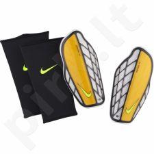Apsaugos blauzdoms futbolininkams Nike Protegga Pro M SP0315-819