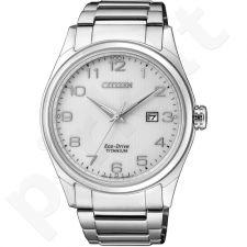 Vyriškas laikrodis Citizen Eco-Drive BM7360-82A