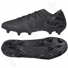 Futbolo bateliai Adidas  Nemeziz 19.1 FG M F34409