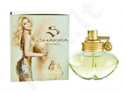Shakira S, tualetinis vanduo moterims, 80ml