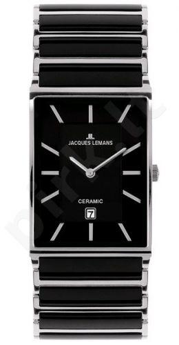 Vyriškas laikrodis Jacques Lemans York 1-1593A