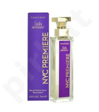 Elizabeth Arden 5th Avenue NYC Premiere, EDP moterims, 125ml