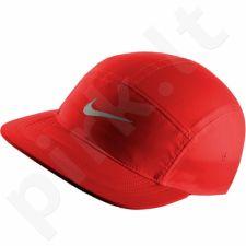 Kepurė  su snapeliu bėgimui  Nike Run AW84 Cap 651659-657