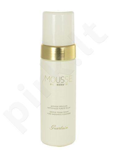 Guerlain Mousse De Beauté Cleansing Foam, kosmetika moterims, 150ml