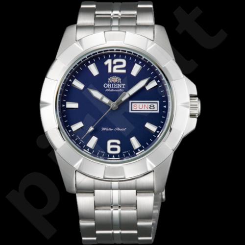 Vyriškas laikrodis Orient FEM7L004D9