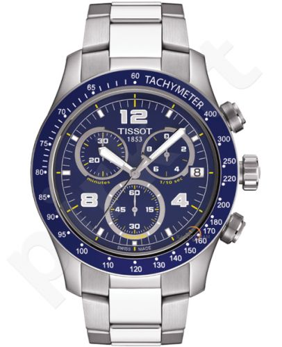 Laikrodis TISSOT V8 kvarcinis T0394171104702