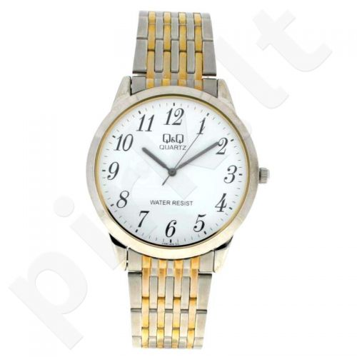 Vyriškas laikrodis Q&Q VX80J404Y