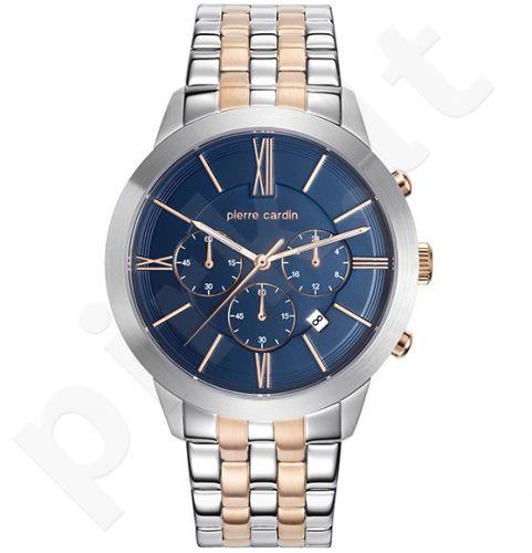 Vyriškas laikrodis Pierre Cardin PC105891F15