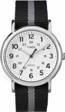 Laikrodis TIMEX WEEKENDER STRIPE  TW2P72200