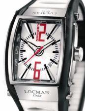 Laikrodis LOCMAN TREMILA WHITE 026100WHNRD5BKW