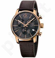Vyriškas laikrodis Calvin Klein K2G276G3