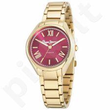 Moteriškas laikrodis PEPE JEANS ALICE R2353101505