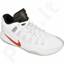 Krepšinio bateliai  Nike Hyperdunk 2016 Low M 844363-146