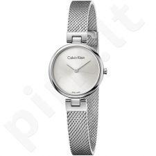 Moteriškas laikrodis Calvin Klein K8G23126