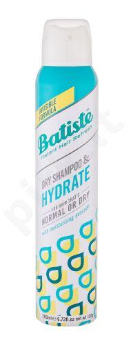 Batiste Hydrate, Dry šampūnas moterims, 200ml