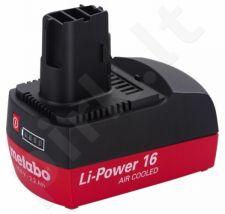 Akumuliatorinė baterija Metabo Li-on 12V 2,2 Ah