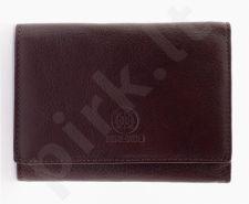 KRENIG Classic 12063 piniginė iš natūralios odos, moterims