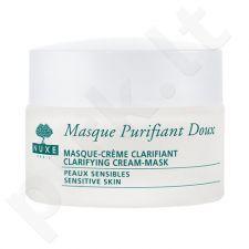 Nuxe Clarifying kremas-Mask, kosmetika moterims, 50ml
