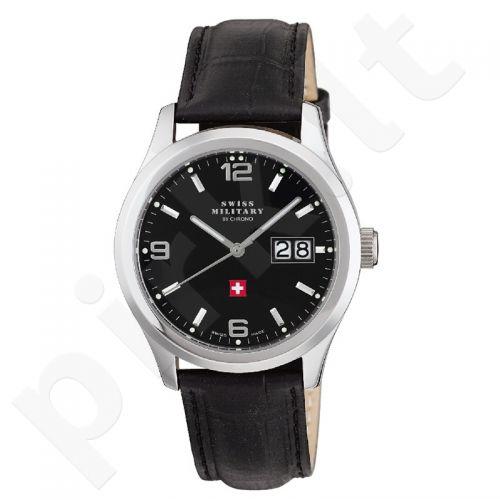 Vyriškas laikrodis Swiss Military by Chrono SM34004.05