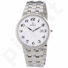 Vyriškas laikrodis Festina F6825/4