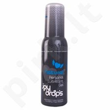 Natūralus lubrikantas-kremas Joy Drops (100ml)