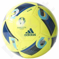 Futbolo kamuolys Adidas Beau Jeu EURO16 Glider AO2220