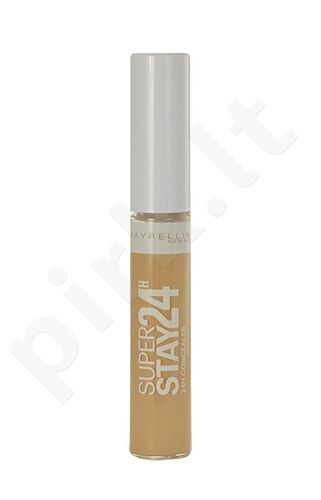 Maybelline SuperStay 24h maskuoklis, kosmetika moterims, 7,5ml, (3 Medium)