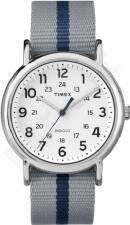 Laikrodis TIMEX WEEKENDER STRIPE  TW2P72300