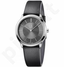 Universalus laikrodis Calvin Klein K3M221C4