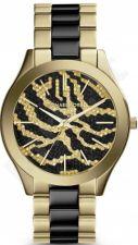 Laikrodis MICHAEL KORS SLIM RUNWAY ZEBRA PATTERN MK3315