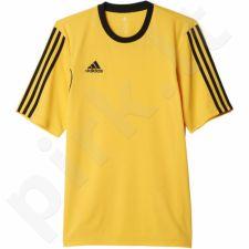 Marškinėliai futbolui Adidas Squadra 13 Junior Z20626