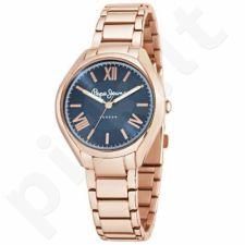 Moteriškas laikrodis PEPE JEANS ALICE R2353101506