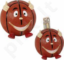 """Taupyklė """"Linksmasis krepšininkas"""""""