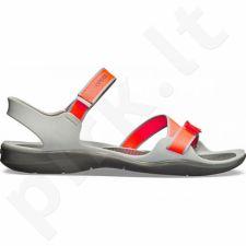 Crocs Swiftwater Webbing Sandal W 204804 6PK