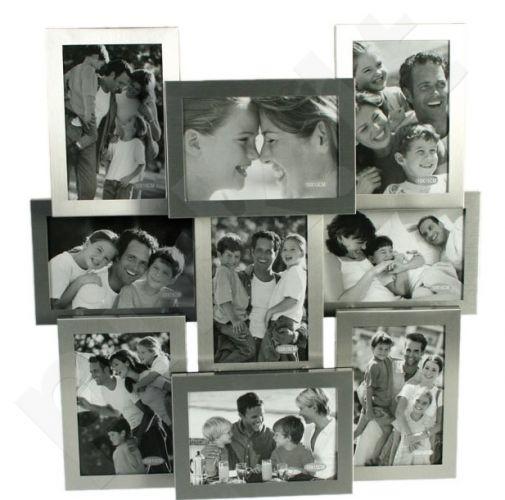 Didelis 3D nuotraukų rėmelis (48 x 48 cm)
