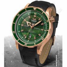 Vyriškas laikrodis Vostok Europe Anchar  NH35A-5109248