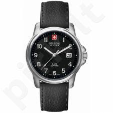 Vyriškas SWISS MILITARY laikrodis 06-4231.04.007