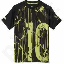Marškinėliai Adidas Messi Icon Junior AJ6171