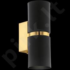 Sieninis šviestuvas EGLO 95364 | PASSA